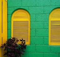 Mini guide to Barbados