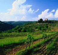 Hiking and cycling Italy's great outdoors