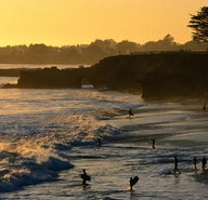 Top Santa Cruz beaches