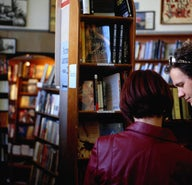 The world's greatest bookshops