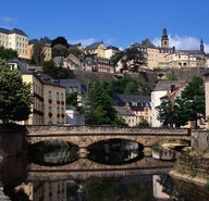 Destination at a glance: Luxembourg