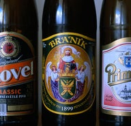 Where to find the best Czech brew