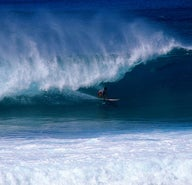 O'ahu's top surf spots