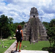 Top 10 stops for Central America first-timers
