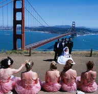 15 things you didn't know about the Golden Gate Bridge