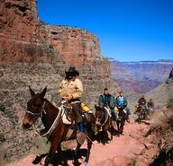 3 alternative ways to see the Grand Canyon