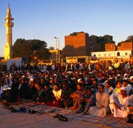 Top tips for travelling during Ramadan
