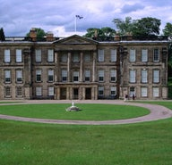 England's best stately homes: Calke Abbey