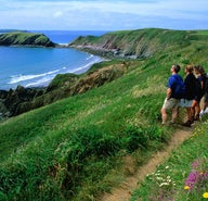 Walking Great Britain's great coast