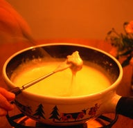 How (and where) to eat fondue