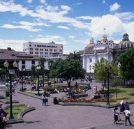 Best ways to see Quito