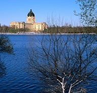 10 reasons to visit Regina, Saskatchewan