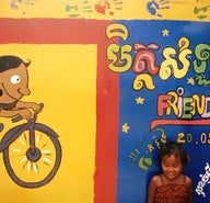 7 tips on protecting street children in Cambodia