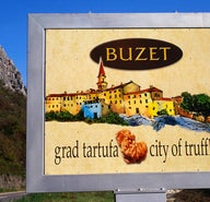 Truffles in Croatia: the gourmet's golden egg