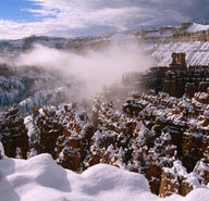 Why winter is the best time to visit the US deserts