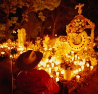 Top 10 festivals and fiestas in Mexico