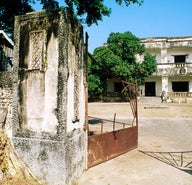 Kep-Sur-Mer: ghosts of Cambodia's French Colonial past