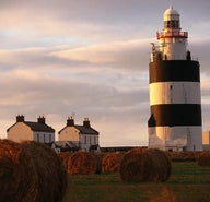 Top 10 flashiest lighthouses
