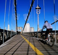 How to cycle NYC like a pro