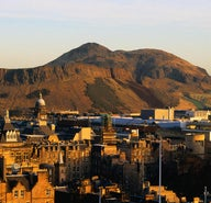 Budget Edinburgh: the best freebies in Scotland's capital