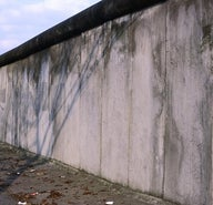 How to see the Berlin Wall