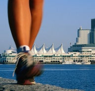 Vancouver on the go: 5 ways to get sporty in the city