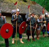 The best Viking sites for travellers