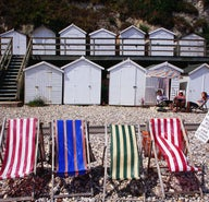 Britain in summer - five of our favourites