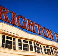 Mini guide to Brighton, England
