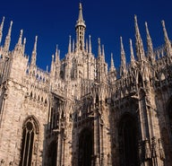 Glamorous Milan: budget or blow-out?