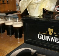 Irish bars around the world