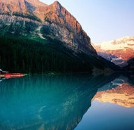The natural wonders of Banff and Jasper National Parks