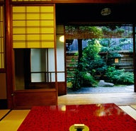 Tokyo hotels: the weird and the wonderful