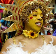 Celebrate New Orleans, from Mardi Gras to Jazz Fest