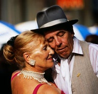 Buenos Aires' World Tango Festival: 18 days of dance