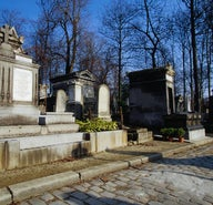Graveyard goodtimes: the world's best cemeteries