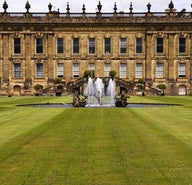 England's best stately homes
