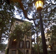 Spooky Savannah: America's Most Haunted City?