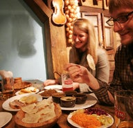 Poland for foodies