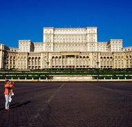 Edifice Complex: Bucharest's Palace of Parliament
