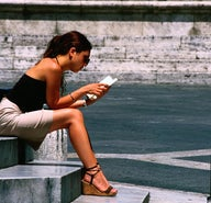Italy: travel books to read before you go