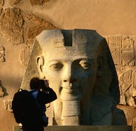 Exploring Luxor, Egypt's open-air museum, just got easier