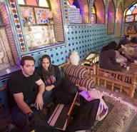 Iran: travel books to read before you go