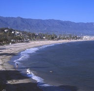 Santa Barbara: California's perfect weekend getaway