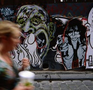 Ask Lonely Planet: where can I see amazing street art?