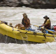 Water adventures in America's Wild West