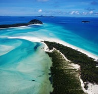 Five of Australia's treasured islands