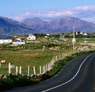 Ireland's best drives