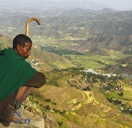 Once upon a time in Ethiopia