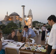 A guide to the eateries of Turkey